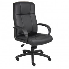 Boss Caressoft™ Executive High Back Chair