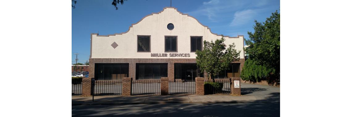 Miller Services